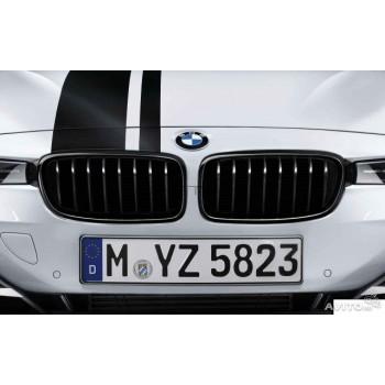 Решетка радиатора BMW F30/F31 M Performance