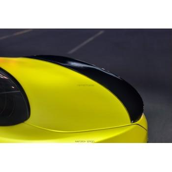 Cпойлер BMW F30 M Performance